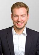 Sebastian Zinke MdL
